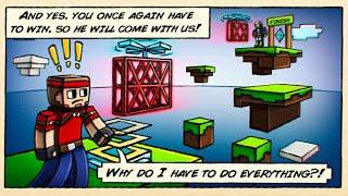 Level 4 *JUMPBOX* Pixel Gun 3D Campaign World 4 HARD Pixelated World