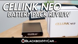 Cellink NEO Battery Pack Revie…