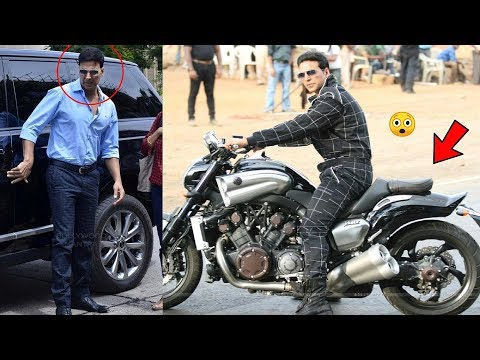 Akshay Kumar: Car and Bike Collection FULL LIST ! ! !