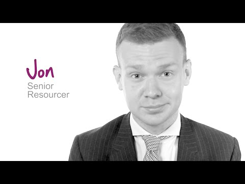 JAM Careers - Senior Resourcer
