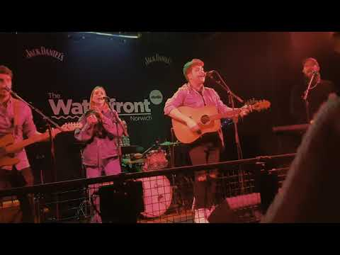 Jake Morrell - Home @ The Water Front - Norwich  30-03-2019-4k Mp3