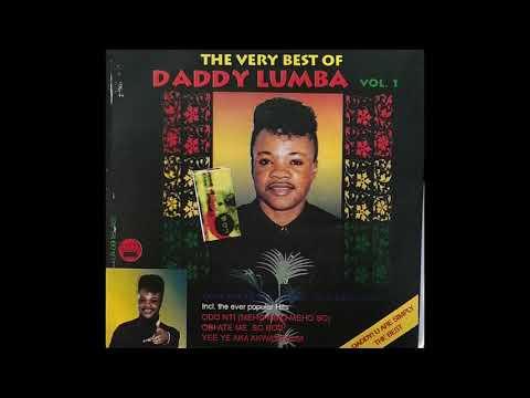 Daddy Lumba - Obi Ate Me So Buo (Audio Slide)