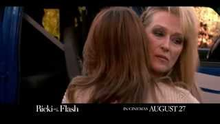 RICKI AND THE FLASH - In Cinemas August 27 - Meryl Streep