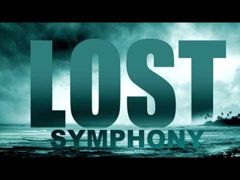 "LOST Symphony - A celebtration of Michael Giacchino's score to the TV series ""LOST"""