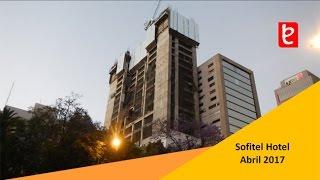 Sofitel Hotel Mexico City, Abril 2017   www.edemx.com