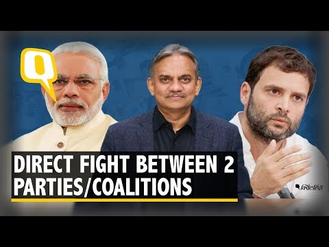 Breaking Views: Early Review of the 2019 Political Blockbuster | The Quint