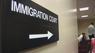 375,000 Pending Illegal Immigrant Cases: Does DOJ Scrimp on Immigration Courts Budget?