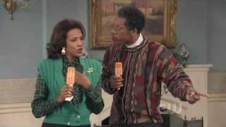 Everybody Hates Chris - Cosby Show Parody