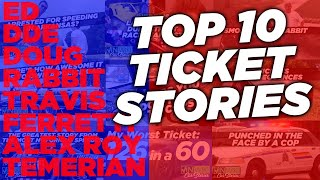 VINwiki's 10 Craziest Ticket Stories
