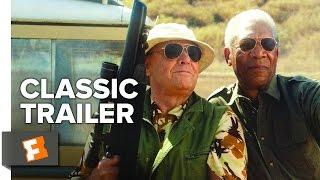The Bucket List (2007) Official Trailer - Morgan Freeman, Jack Nicholson Movie HD