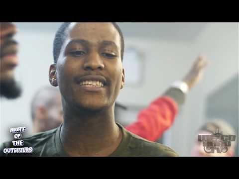 CAPTAIN LIVE x D-SMOVE | WEGOHARDTV
