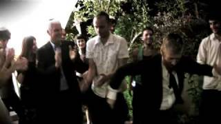 Jewish Wedding Dance - The Dancing Rabbi
