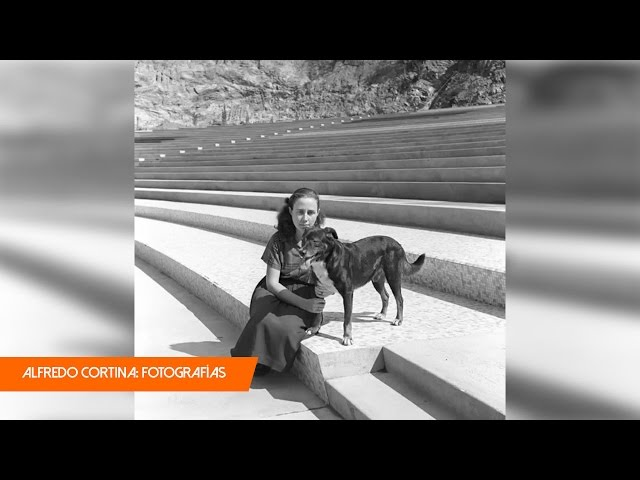 ALFREDO CORTINA FOTOGRAFÍAS