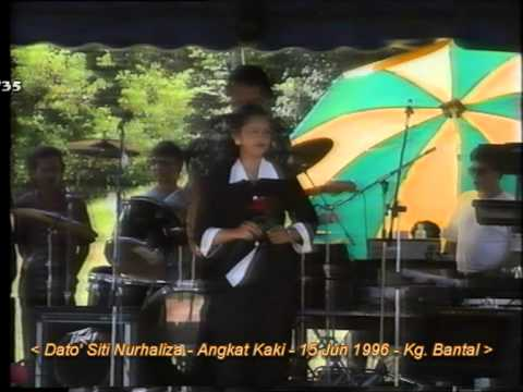 Siti Nurhaliza - Lagu Angkat Kaki (1996)