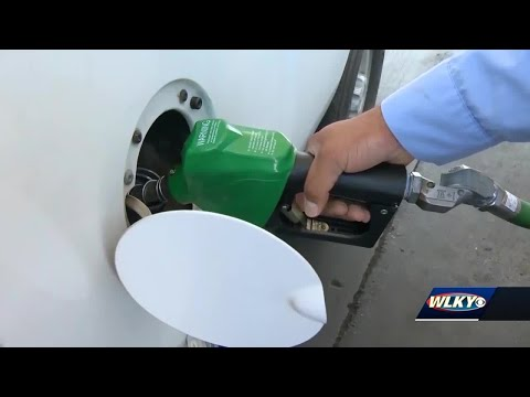 Lawmakers Push To Ditch Reformulated Gas In Louisville