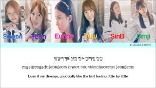 Gfriend (여자친구) – say my name (내 이름을 불러줘)- lyrics - feel free to request in the comment box below! (must be subscribed request) i will doing ...
