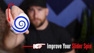 Як кинути слайдер - захоплення і поради для питчеров в бейсболі