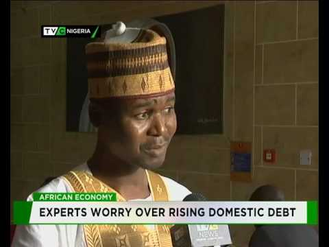 African economy : Experts worry over rising domestic debt