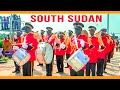Download South Sudan Army (SPLA) Band Playing Its Famous Revolutionary Salam Muzika MP3 song and Music Video