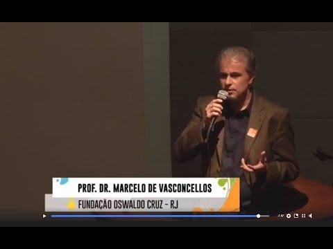 Seminário Classificação Indicativa - Palestra Marcelo de Vasconcellos