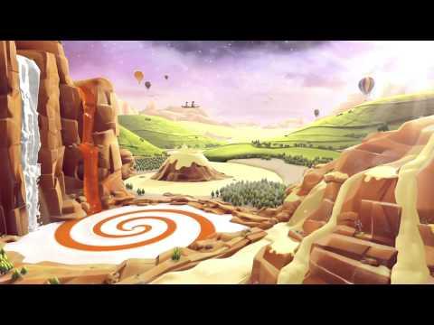 Candyman 'Creme Lacto' 2013 Commercial