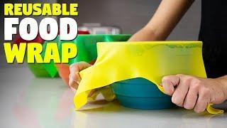Beat Alternative For Plastic Cling Wrap & Tin Foil