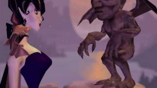 A Vampyre Story Full Run (Part 1)