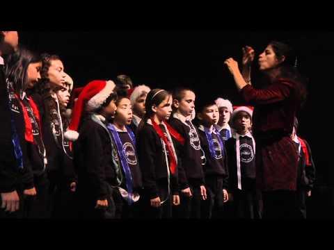 Allegro Con Brio Chorus, The Crowden School Holiday 2010