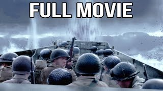 Medal of Honor Allied Assault Full Game Movie