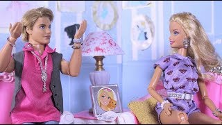 60 - A Barbie parody in stop motion *FOR MATURE AUDIENCES*