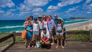 Fraser Island, September 2018