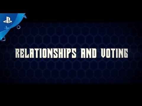 Bow to Blood – Relationships and Voting | PS VR