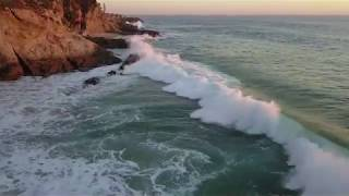 Laguna Beach California- 1000 Step Beach