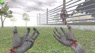Counter-Strike: Zombie Escape Mod - ze_JP4_Reverse on Dark Professional