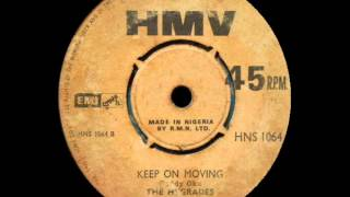 The Hygrades : keep on moving