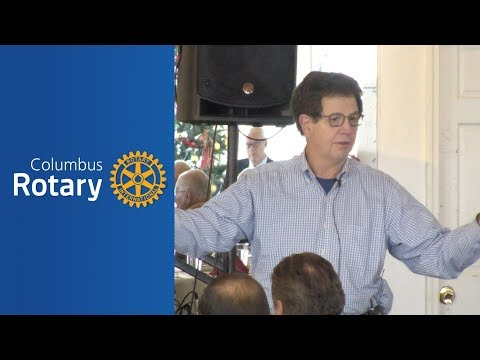 ColumbusRotary: The Laurentian Great Lakes: An Exotic Tale