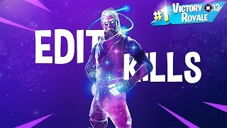 How to Edit Kill - No Skin to Pro Scrim: Episode #13 (Fortnite Battle Royale)