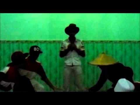 06. Lomba Yel-yel MIM 3 2015 Asrama Ma'had Aly