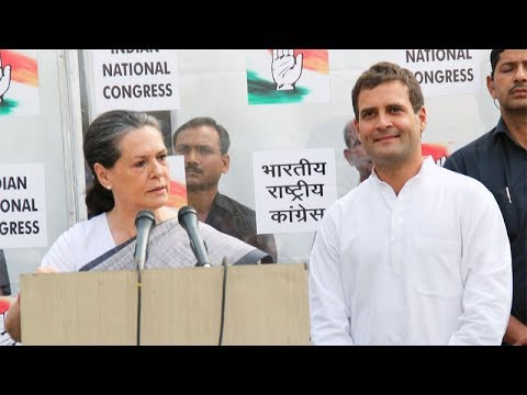 Newshour debate: Is Prime Minister's post a dynastic throne for Congress?
