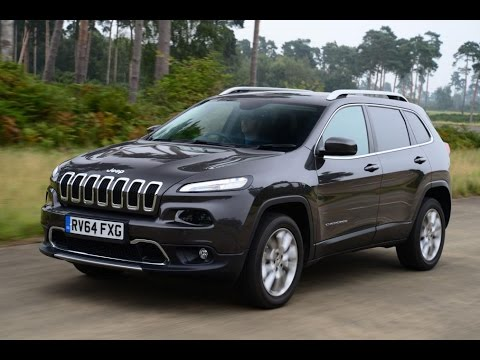 jeep cherokee longitude plus 2 2 185 4x4 youtube. Black Bedroom Furniture Sets. Home Design Ideas