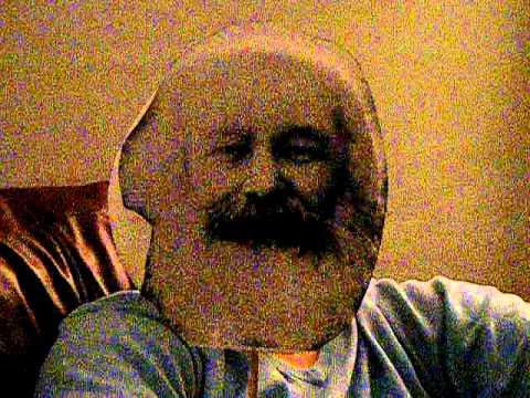 Karl Marx Interview