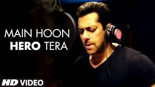 Main Hoon Hero Tera Remix (DJ HI10)