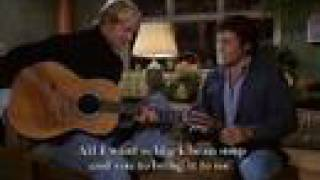 Starsky & Hutch - Black Bean Soup - Paul & David cantano