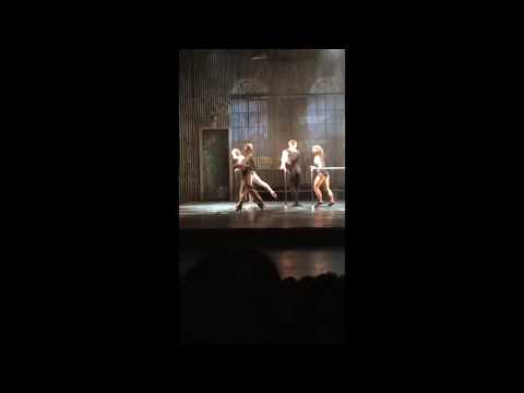 Flashdance: The Musical! National Tour (U/S Ms. Wilde Performance)