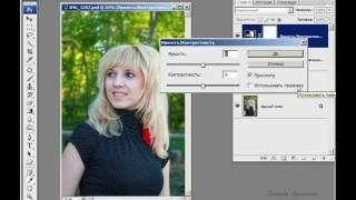 Photoshop уроки повышения мастерства (2010). (Зинаида Лукьянова)