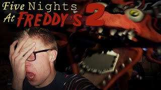 Horror Zondag - WE ZIJN WEER TERUG! - Five Nights at Freddy