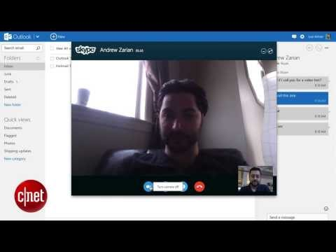 CNET How To - Make Skype Calls From Your Browser