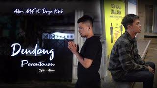 DENDANG PARANTAUAN - ADIM_MF ft.DAYU KOTO [ OFFICIAL MUSIC VIDEO ]