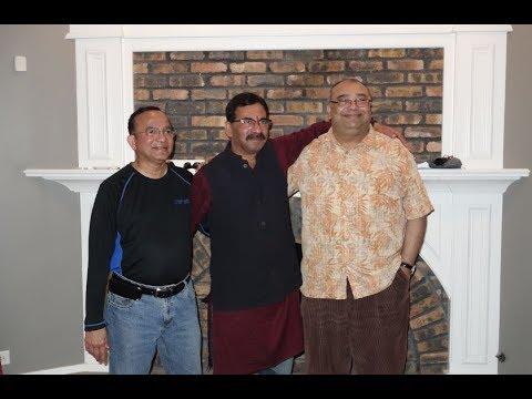 2017 June 03 - 60 th Birthday of Prashant Rane