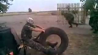Армейские приколы 1